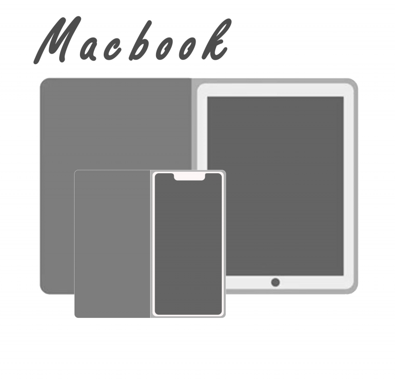MACBOOK CUSTODIE