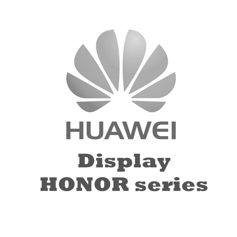 DISPLAY SERIE HONOR