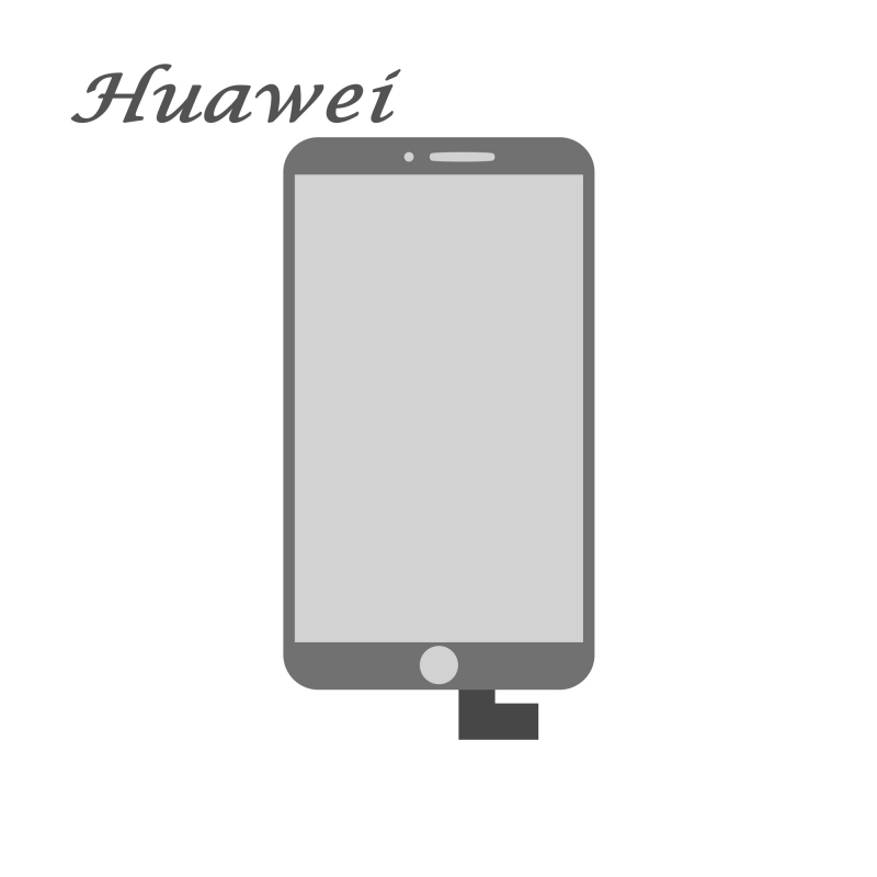 DISPLAY HUAWEI