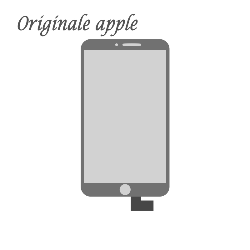 DISPLAY APPLE ORIGINALE
