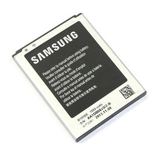 Samsung Batteria Originale per Galaxy core plus / g350 bulk