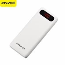 Awei p70k powerbank 20000mAh