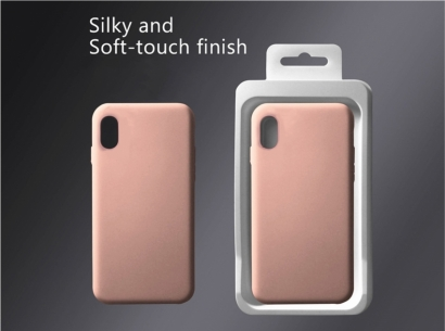 cover 04 custodia in silicone per Samsung Galaxy A50