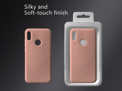 cover 04 custodia in silicone per Samsung Galaxy A9 2018