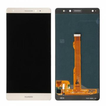 DISPLAY LCD + TOUCHSCREEN DISPLAY COMPLETO SENZA FRAME PER HUAWEI  MATE S