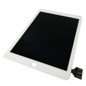 DISPLAY LCD + TOUCHSCREEN DISPLAY COMPLETO SENZA TOUCH SMALL BOARD PER IPAD PRO 9.7 A1673 A1674 A167