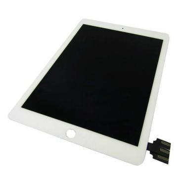 DISPLAY LCD + TOUCHSCREEN DISPLAY COMPLETO SENZA TOUCH SMALL BOARD PER IPAD PRO 9.7 A1673 A1674 A1675 ORIGINALE