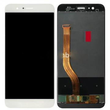TOUCHSCREEN + DISPLAY LCD DISPLAY COMPLETO SENZA FRAME PER HUAWEI HONOR 8 PRO / HUAWEI HONOR V9 ORIGINALE