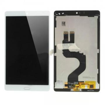 DISPLAY LCD + TOUCHSCREEN DISPLAY COMPLETO SENZA FRAME PER HUAWEI MEDIAPAD M3 8.4 BTV-W09 BTV-DL09