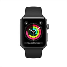 APPLE WATCH 3 38MM GRIGIO