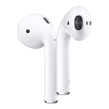 Apple AirPods 2 Gen. Con Caricatore Wireless