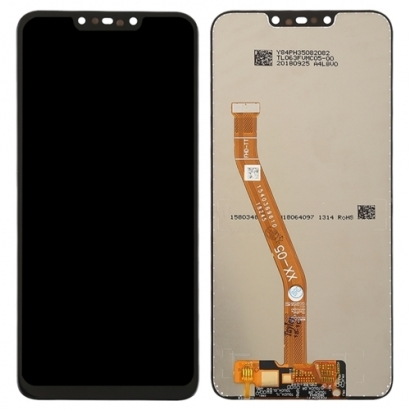 Display lcd + touch completo senza frame per Huawei Mate 20 lite / Maimang 7