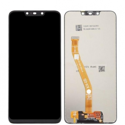 Display lcd + touch completo senza frame per Huawei P Smart + plus / Nova 3i originale