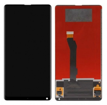 DISPLAY LCD + TOUCHSCREEN DISPLAY COMPLETO SENZA FRAME PER XIAOMI MI MIX 2S