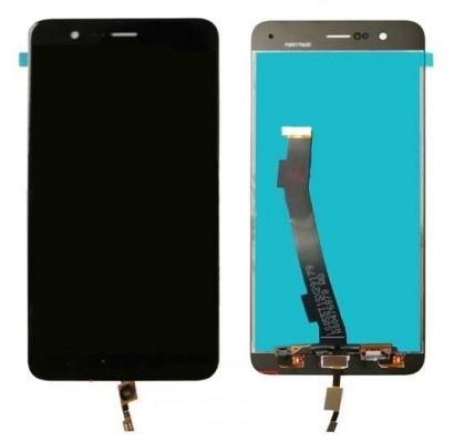 DISPLAY LCD + TOUCHSCREEN DISPLAY COMPLETO SENZA FRAME PER XIAOMI REDMI NOTE 3