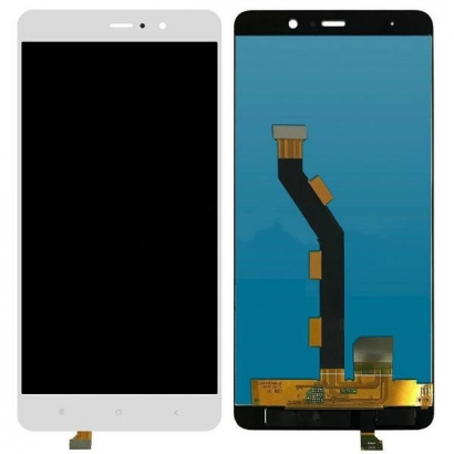 DISPLAY LCD + TOUCHSCREEN DISPLAY COMPLETO SENZA FRAME PER XIAOMI MI 5S PLUS