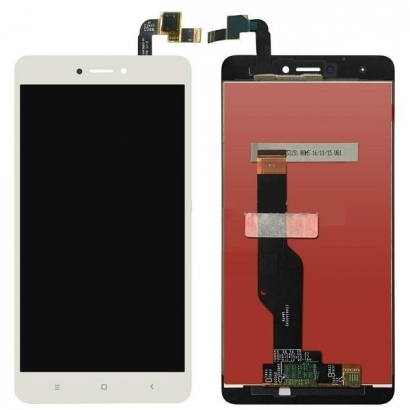 Display lcd + touch completo senza frame per Xiaomi Redmi Note 4x originale