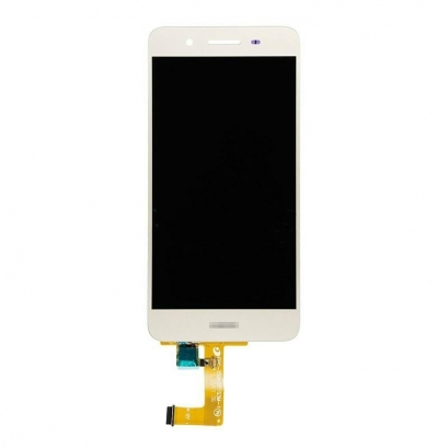 TOUCHSCREEN + DISPLAY LCD DISPLAY COMPLETO SENZA FRAME PER HUAWEI ENJOY 5S / P8 LITE SMART