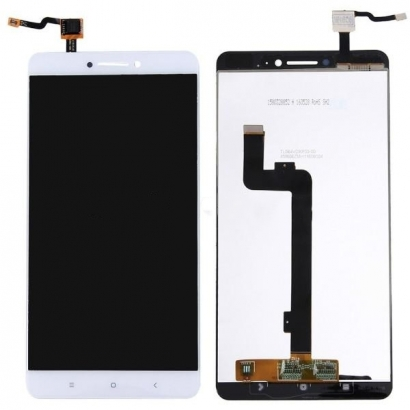 DISPLAY LCD + TOUCHSCREEN DISPLAY COMPLETO SENZA FRAME PER XIAOMI MI MAX
