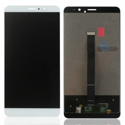Display lcd + touch completo senza frame per Huawei Mate 9 originale