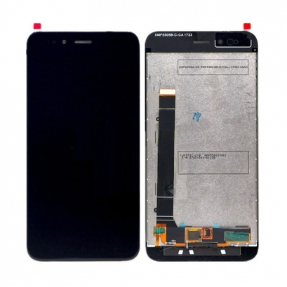 DISPLAY LCD + TOUCHSCREEN DISPLAY COMPLETO SENZA FRAME PER XIAOMI MI5X MI 5X / MIA1 MI A1 ORIGINALE