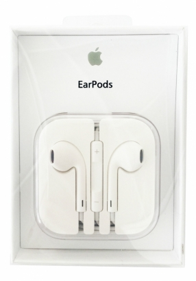 Apple earpods auricolari per Iphone 6/6 plus md827zm/b