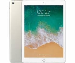 Apple iPad WI-FI 128GB 2018 SILVER