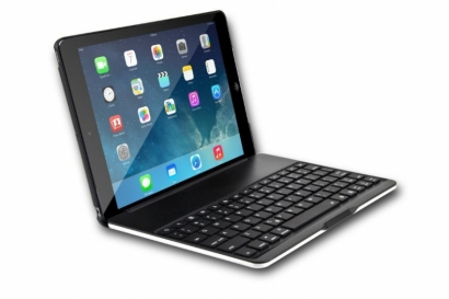 BLUETOOTH 3,0 F8-NERO WIRELESS KEYBOARD