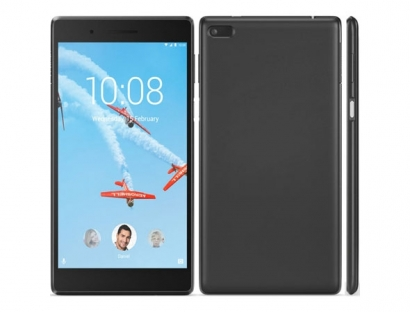 LENOVO TAB 7 ESSENTIAL NERO 8GB