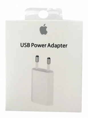 Apple 5W USB Power Adapter MD813ZM/A