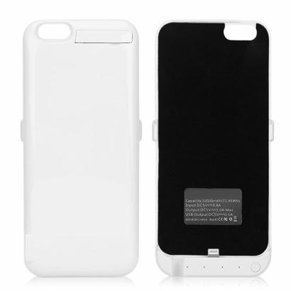 custodia powerbank iphone 6s