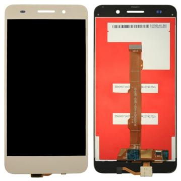 TOUCHSCREEN + DISPLAY LCD DISPLAY COMPLETO SENZA FRAME PER HUAWEI HONOR 5A Y6II Y6 II 5.5