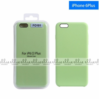 Ellie FO101 custodia cover in silicone per Iphone 6 plus