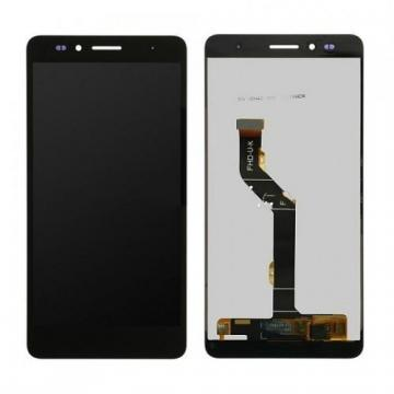 DISPLAY LCD + TOUCHSCREEN DISPLAY COMPLETO SENZA FRAME PER HUAWEI HONOR 5X HUAWEI GR5
