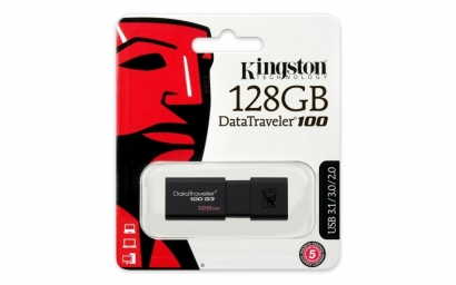 Kingston chiavetta g3 128GB usb 3.1