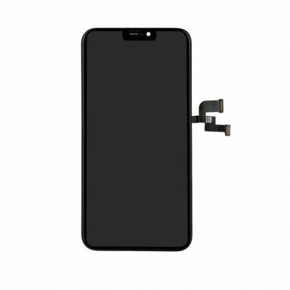 Display iPhone X nero (Tianma)