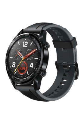 Huawei watch gt ftn-b19 nero