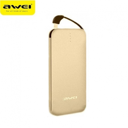 Awei p20k powerbank 8000mAh