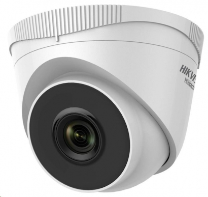 Hikvision HiWatch Exir wi-fi Camera, 4.0mm, 4MP, HD, impermeabile