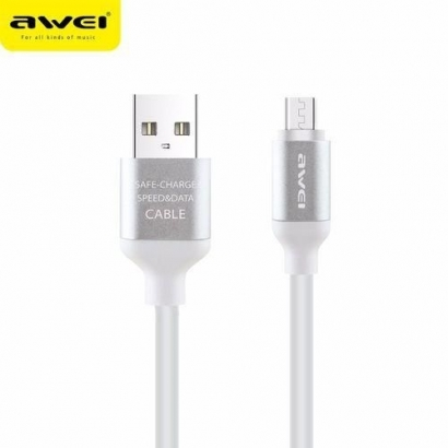 Awei cl-81 cavo microusb 1m