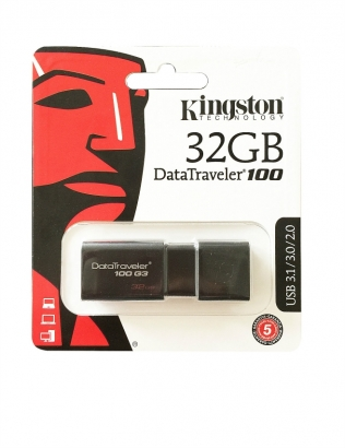 Kingston chiavetta g3 32GB usb 3.1