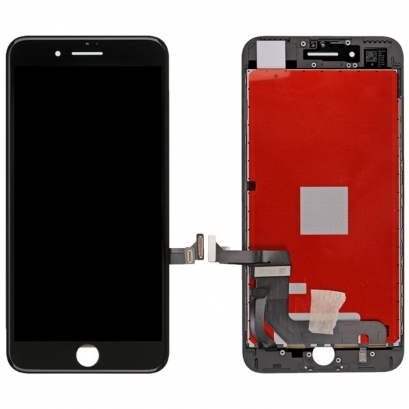 DISPLAY IPHONE 7 NERO ORIGINALE