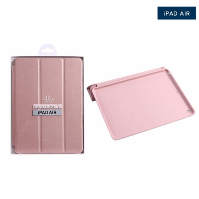 Ellie OG103 smart cover per ipad air rosa oro