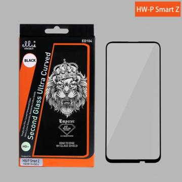 Ellie ED104 pellicola di vetro temperato full glue 4d per Huawei P smart Z / Honor 20 lite