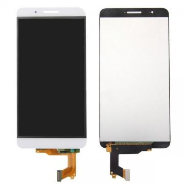DISPLAY LCD + TOUCHSCREEN DISPLAY COMPLETO SENZA FRAME PER HUAWEI HONOR 7I SHOT X ORIGINALE