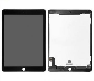 display lcd + touch completo senza frame completo per Air 2/ iPad 6 A1566 A1567