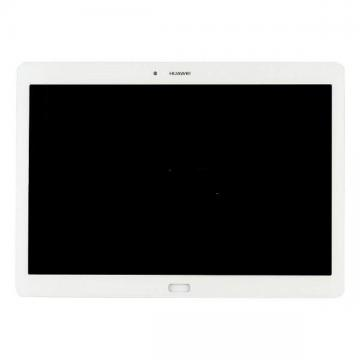 DISPLAY LCD + TOUCHSCREEN DISPLAY COMPLETO SENZA FRAME PER HUAWEI MEDIAPAD M2-A01