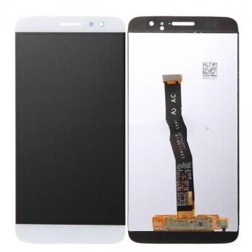 DISPLAY LCD + TOUCHSCREEN DISPLAY COMPLETO SENZA FRAME PER HUAWEI MAIMANG 5 / NOVA PLUS ORIGINALE