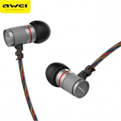 Awei es-660i auricolari in-ear high spec