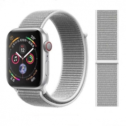 cinturino in nylon per iwatch Sport Loop (40mm)